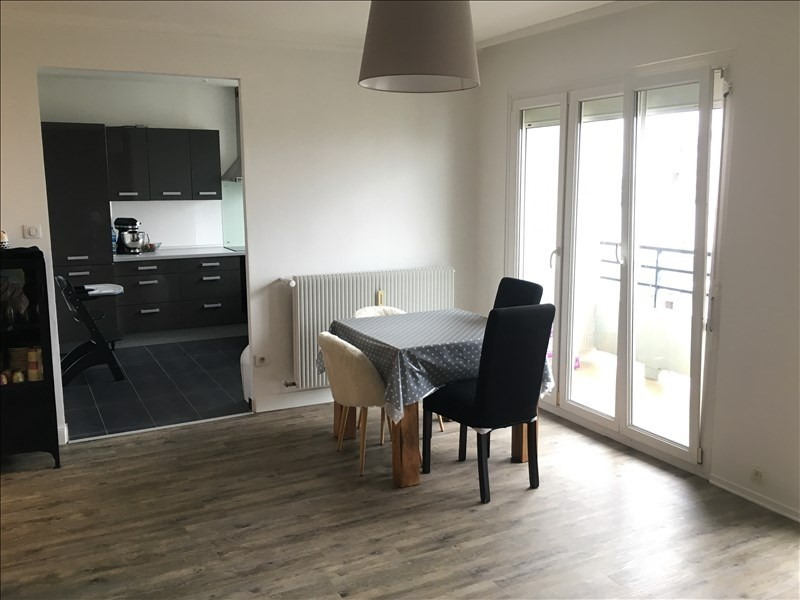 Sale apartment Strasbourg 234 000€ - Picture 2
