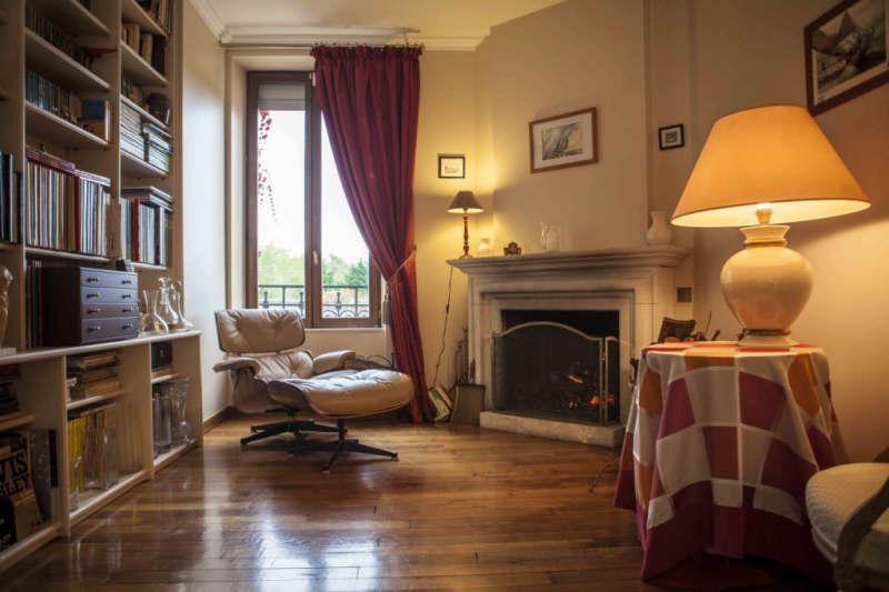 Vente maison / villa Domont 690000€ - Photo 2