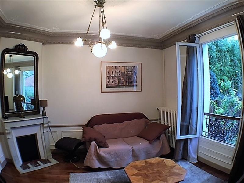 Vente maison / villa Romainville 710000€ - Photo 3