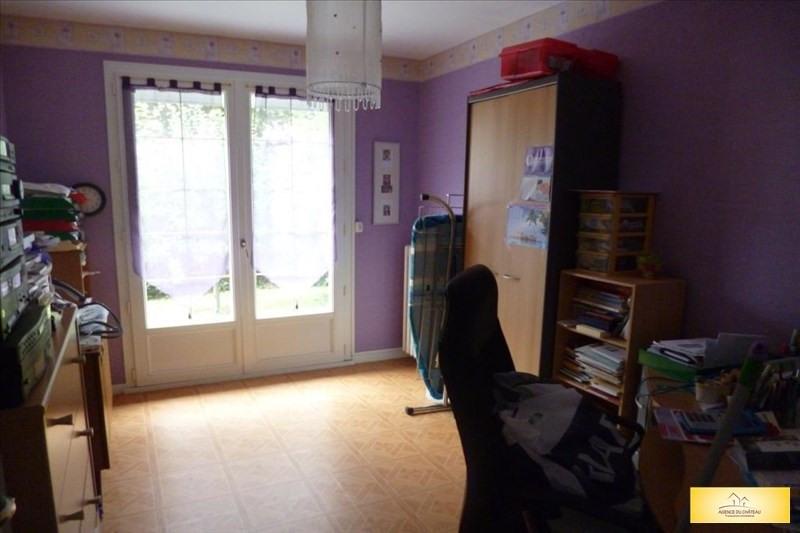 Vente maison / villa Breval 435000€ - Photo 6