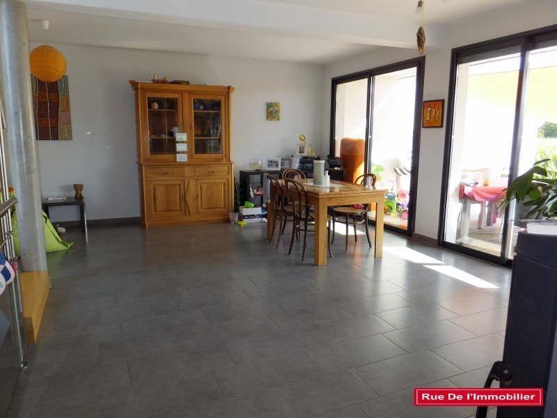 Vente maison / villa Gundershoffen 306000€ - Photo 4