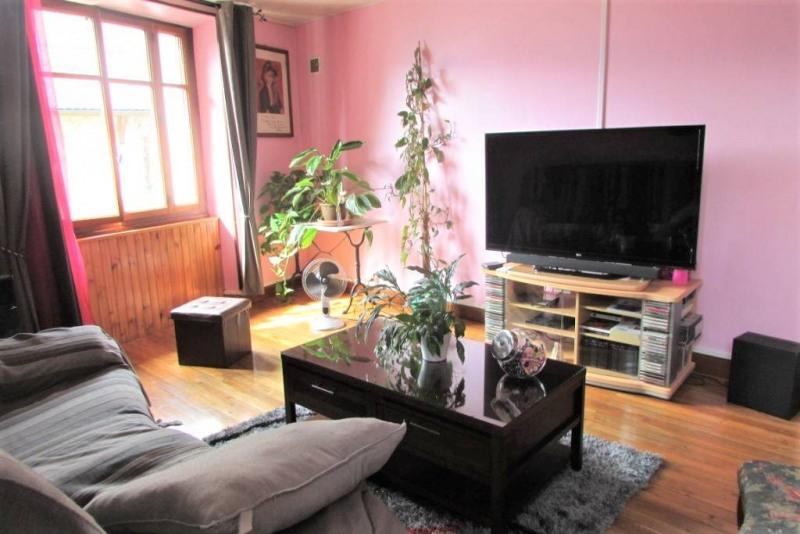 Vente maison / villa Miribel-les-echelles 179000€ - Photo 3