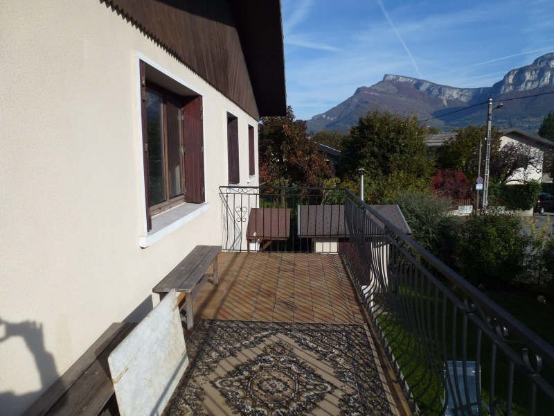 Vente maison / villa La ravoire 354 000€ - Photo 14