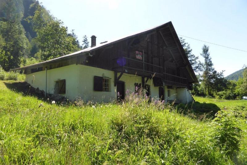 Vente maison 5 pi ces villard sur doron maison chalet f5 t5 5 pi ces 250m - Combien prend une agence immobiliere sur une vente ...