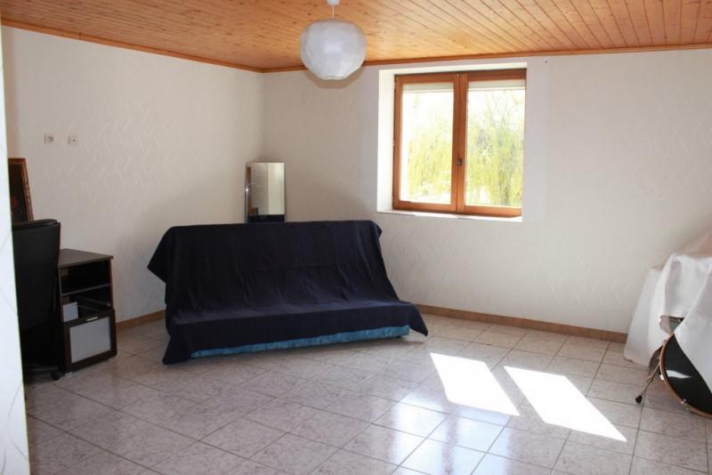 Vente maison / villa Montseveroux 364500€ - Photo 16
