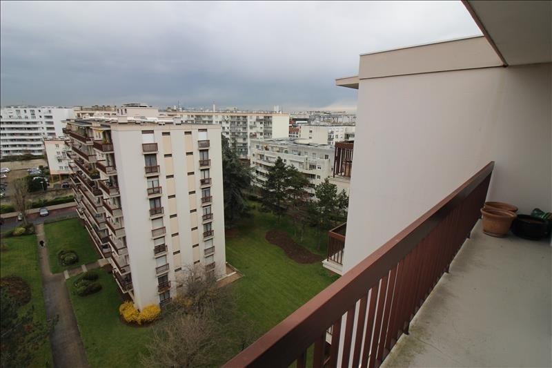 Sale apartment Boulogne billancourt 762000€ - Picture 10