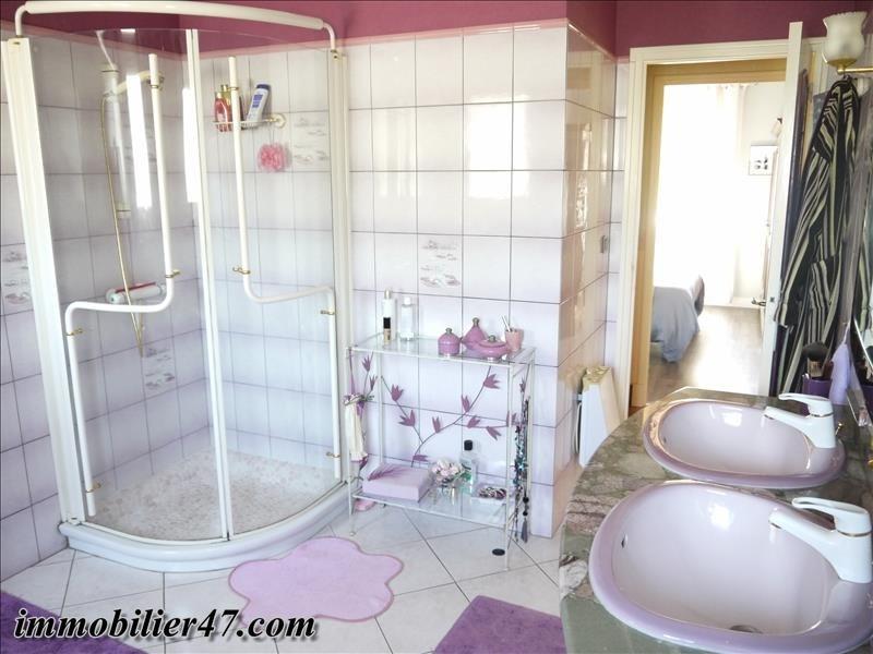 Vente maison / villa Castelmoron sur lot 265000€ - Photo 14