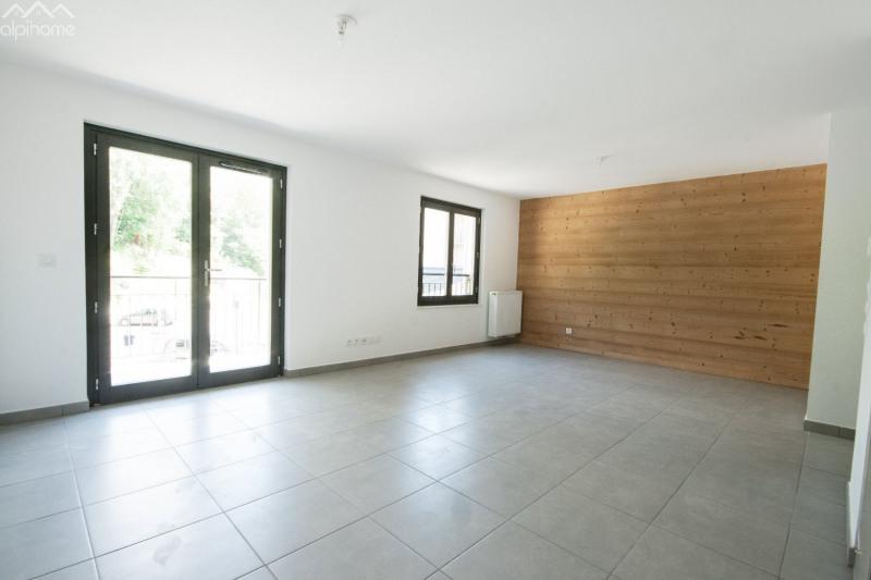 Vente appartement Saint gervais les bains 319000€ - Photo 2