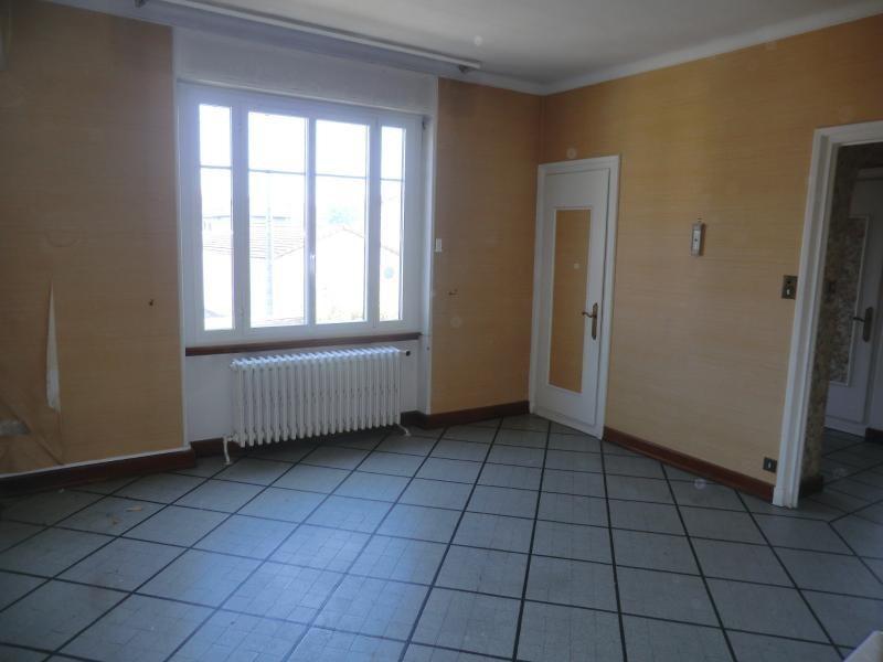 Appartement T4 à Décines