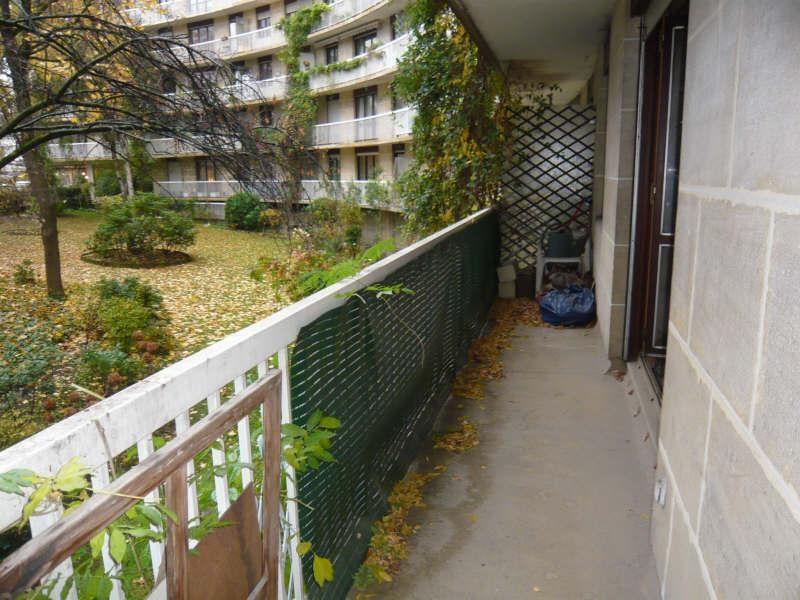 Vente appartement Paris 13ème 355500€ - Photo 1