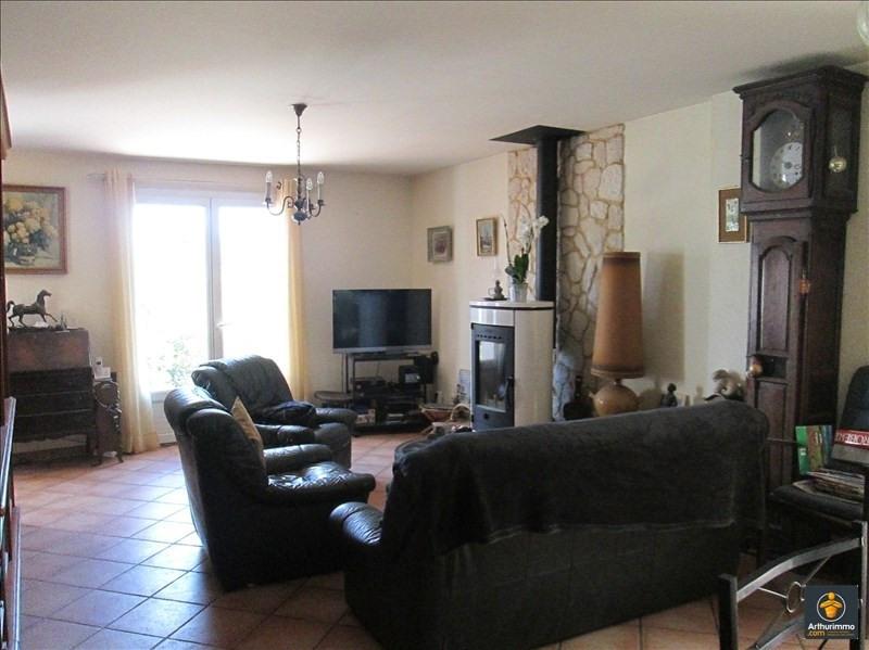 Sale house / villa Sainte maxime 450000€ - Picture 7