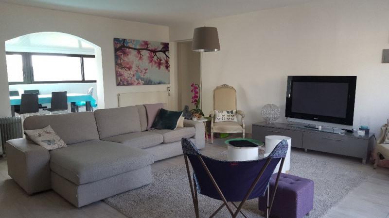Rental apartment St germain en laye 2512€ CC - Picture 2