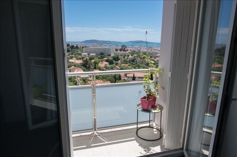 Vendita appartamento Toulon 168000€ - Fotografia 5