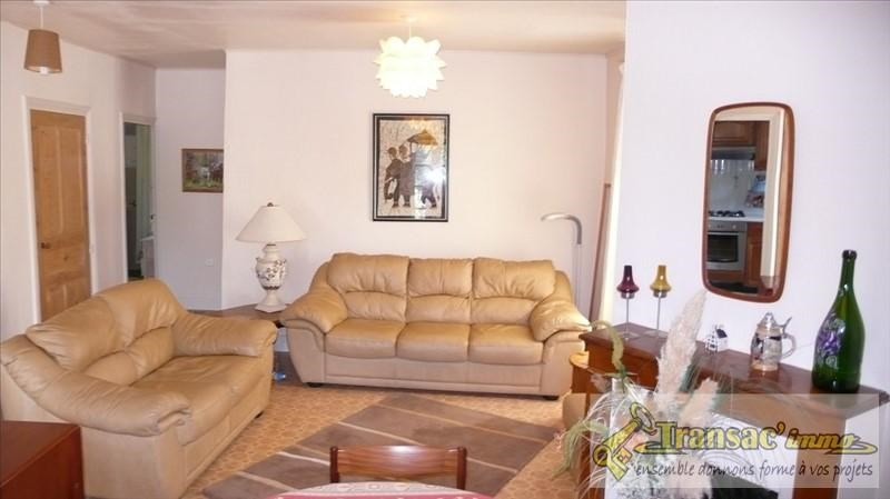 Sale house / villa Augerolles 128 400€ - Picture 6