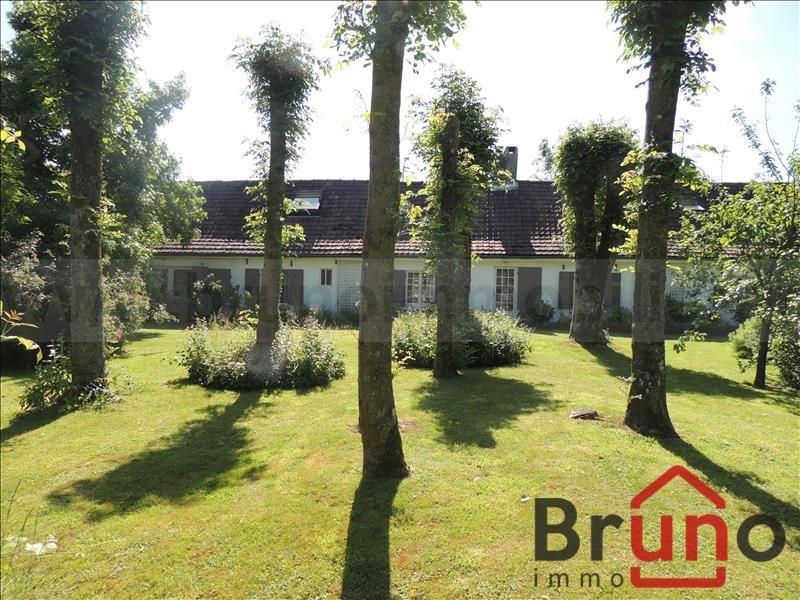 Vendita casa Tours en vimeu 241500€ - Fotografia 2