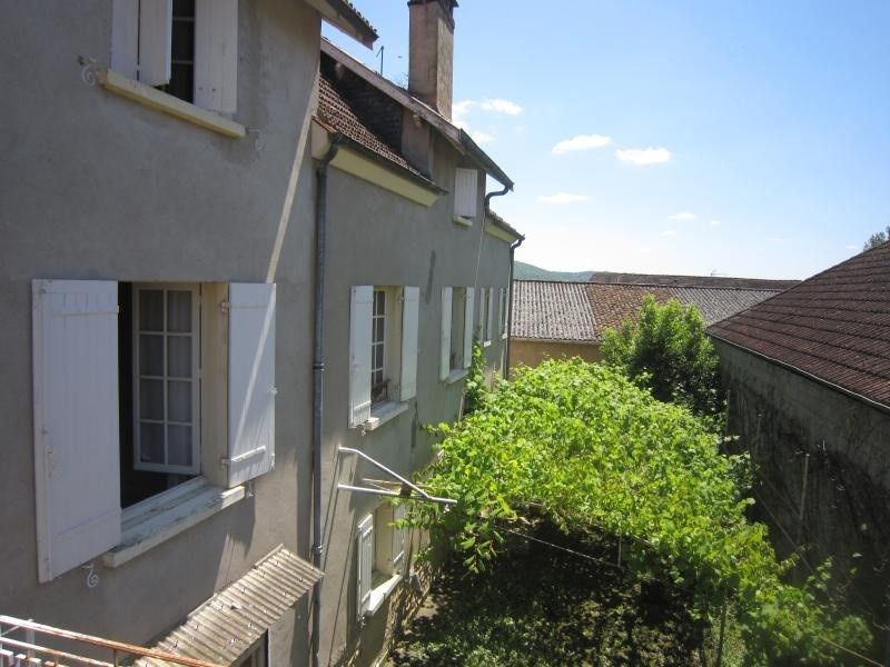 Vente maison / villa St cyprien 113400€ - Photo 4