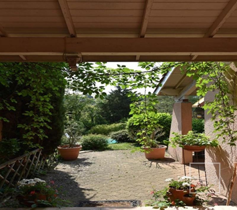 Deluxe sale house / villa Lissieu 475000€ - Picture 11