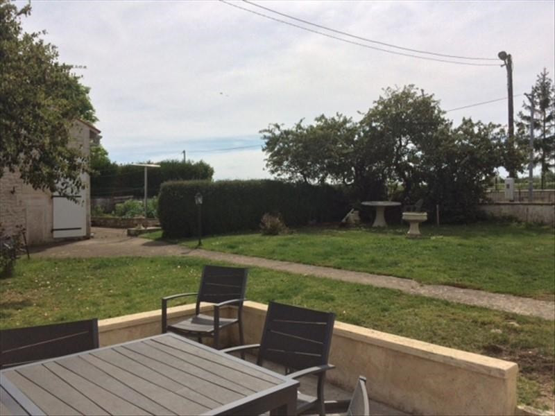 Vente maison / villa Rochefort 246750€ - Photo 3