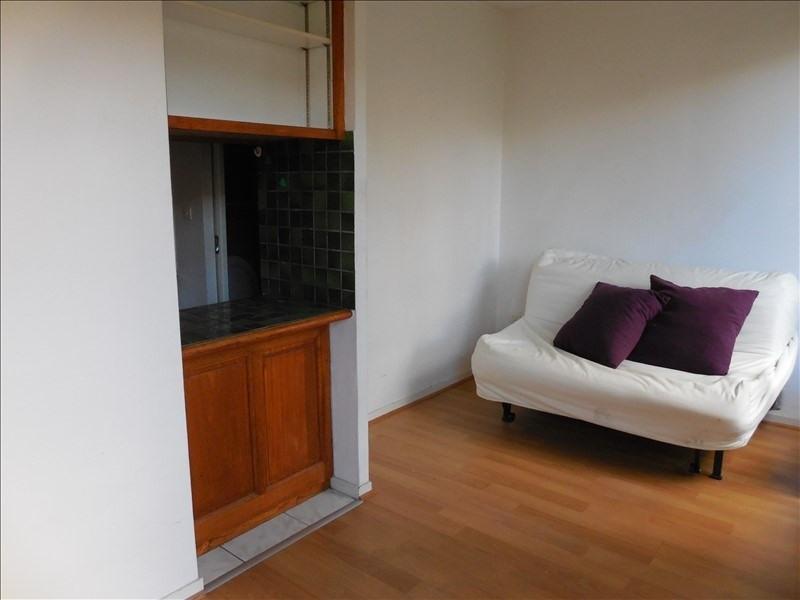 Vente appartement Toulouse 57000€ - Photo 1