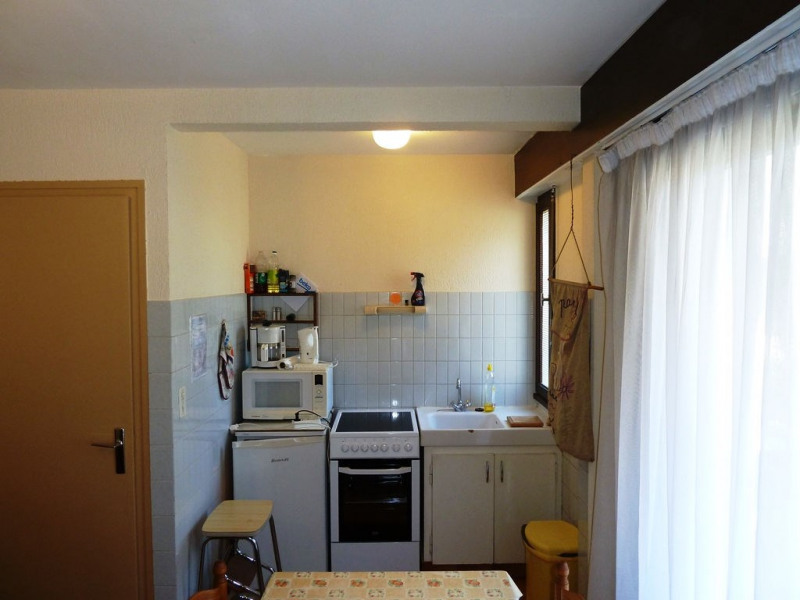 Sale apartment Les houches 155 000€ - Picture 3