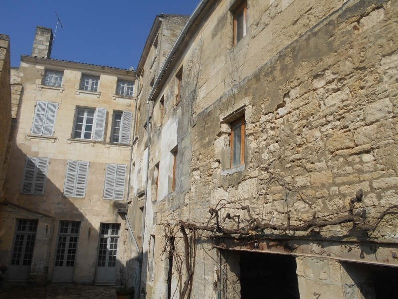 Vente maison / villa Niort 232000€ - Photo 1
