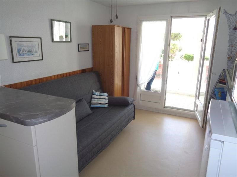 Sale apartment Vaux sur mer 119 840€ - Picture 1