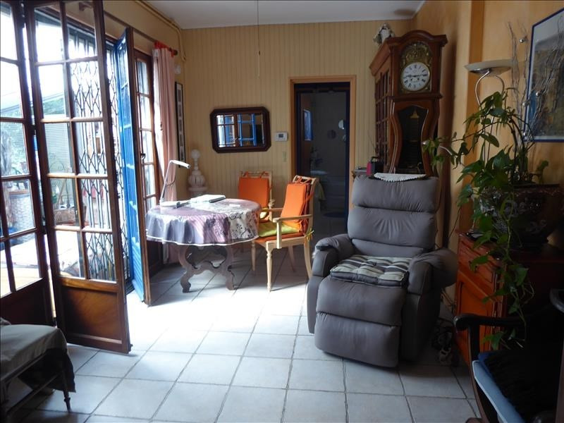 Sale house / villa Antony 330000€ - Picture 4