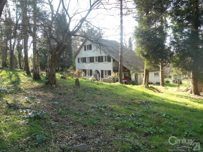 Revenda casa Trouville sur mer 470000€ - Fotografia 4