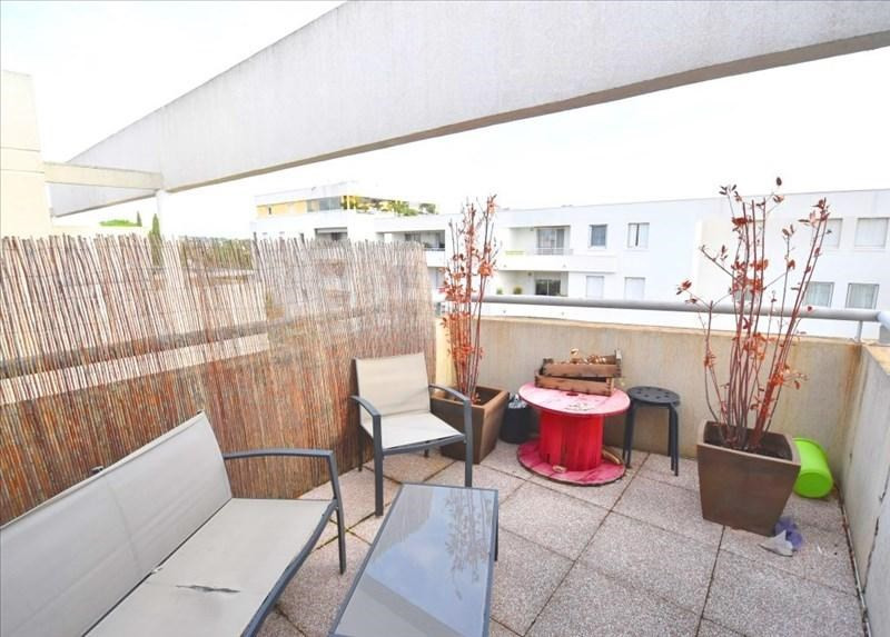 Sale apartment Montpellier 120000€ - Picture 1
