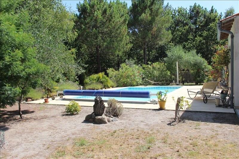 Vente maison / villa Etaules 353500€ - Photo 2