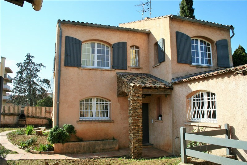 Sale house / villa La seyne sur mer 374000€ - Picture 2