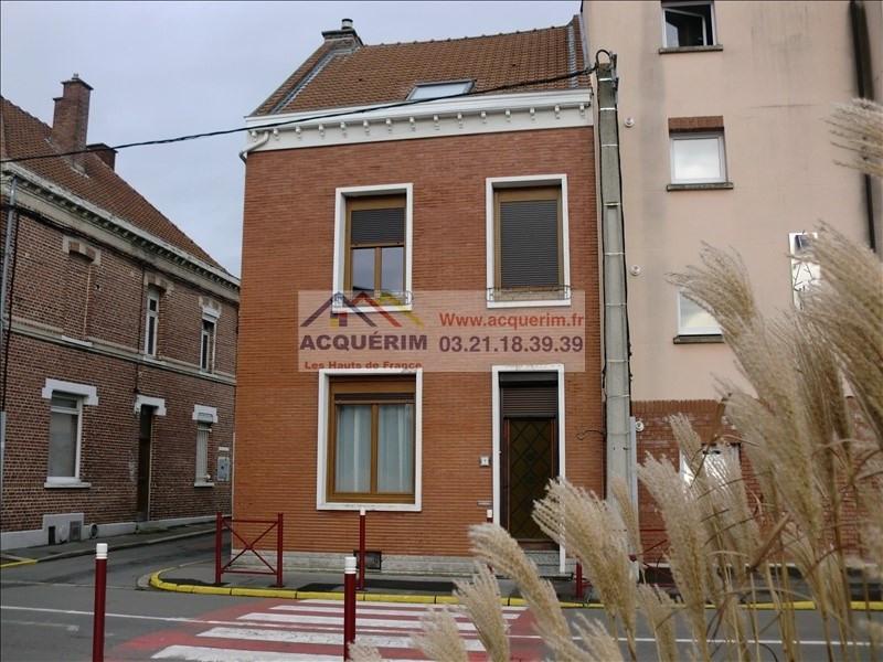 Sale house / villa Dourges 186000€ - Picture 1