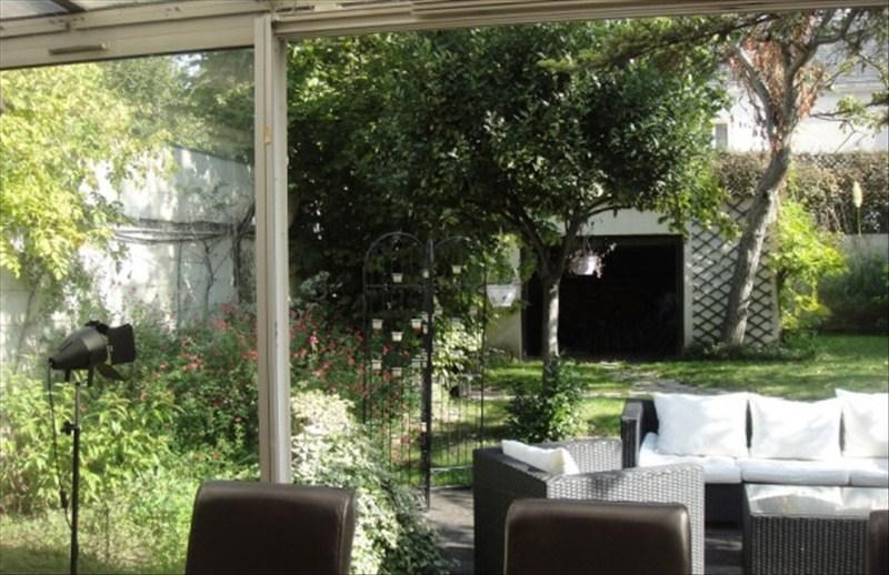 Vente maison / villa Colombes 860000€ - Photo 5