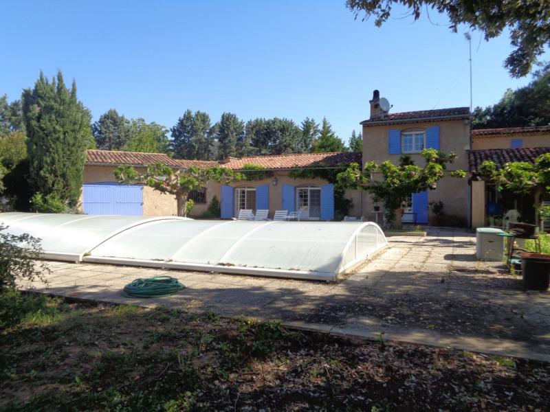 Vente de prestige maison / villa Salernes 577500€ - Photo 2
