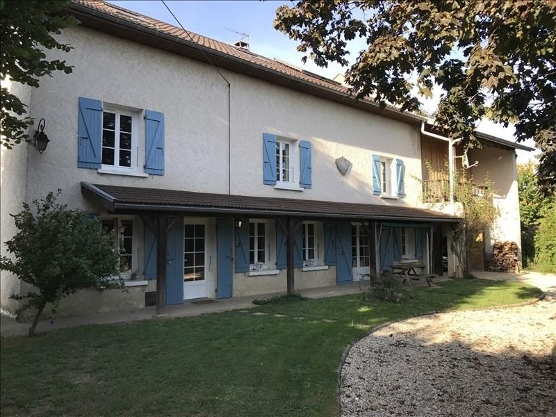 Venta  casa La cote st andre 250000€ - Fotografía 1