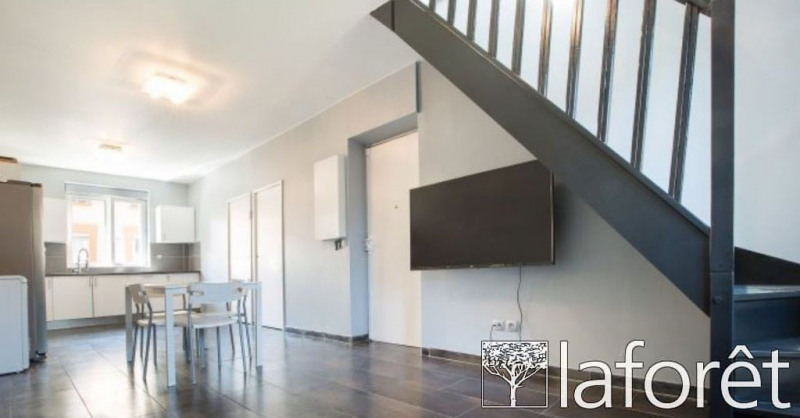 Sale apartment Villeurbanne 245 000€ - Picture 1