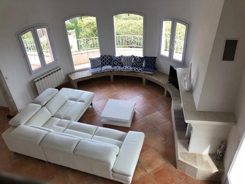 Location vacances maison / villa Les issambres 2500€ - Photo 11