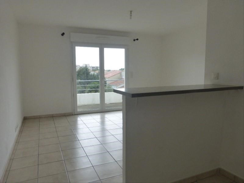 Sale apartment Rochefort 86 000€ - Picture 1