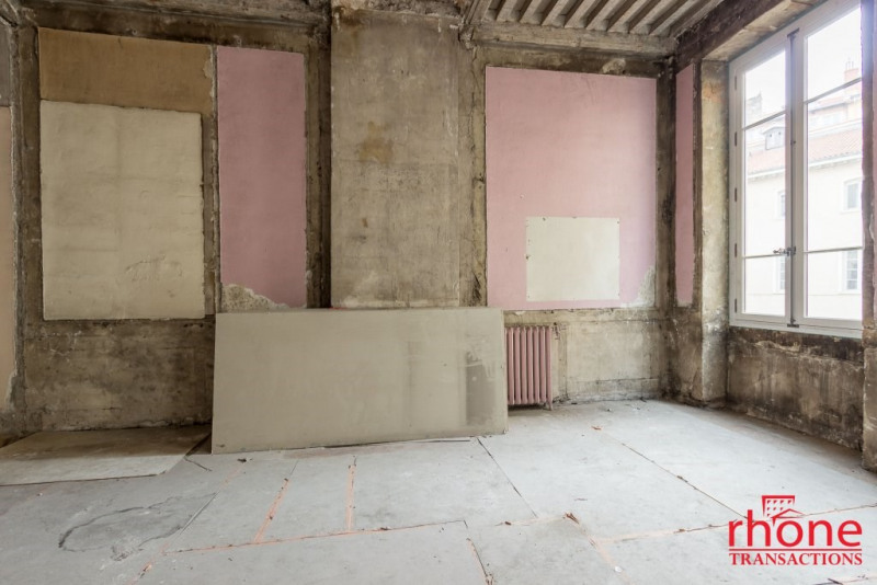 Vente appartement Lyon 1er 495 000€ - Photo 5