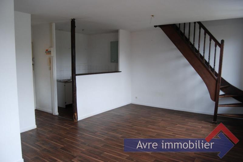 Location appartement Verneuil d avre et d iton 530€ CC - Photo 1