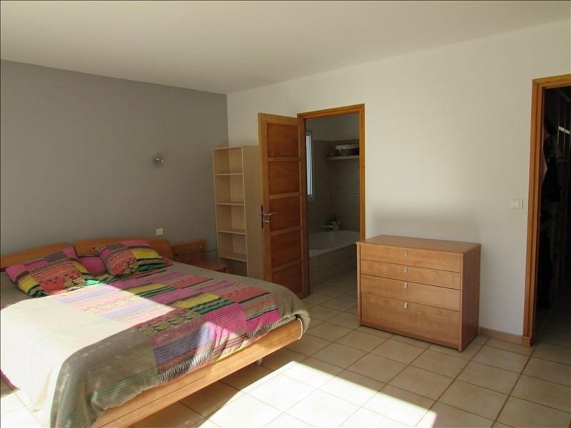 Sale house / villa Thezan les beziers 375000€ - Picture 5