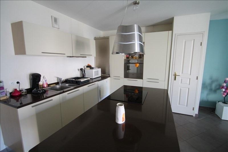 Verkoop  appartement Aix les bains 249500€ - Foto 4