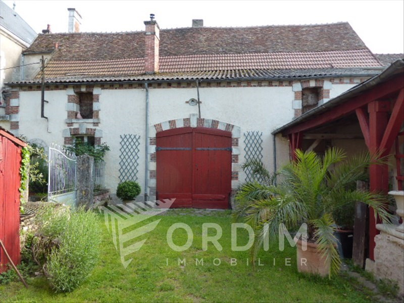 Vente maison / villa Entrains sur nohain 349 000€ - Photo 8
