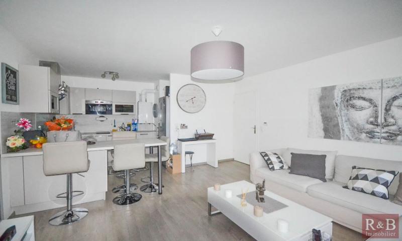 Sale apartment Les clayes sous bois 313950€ - Picture 6