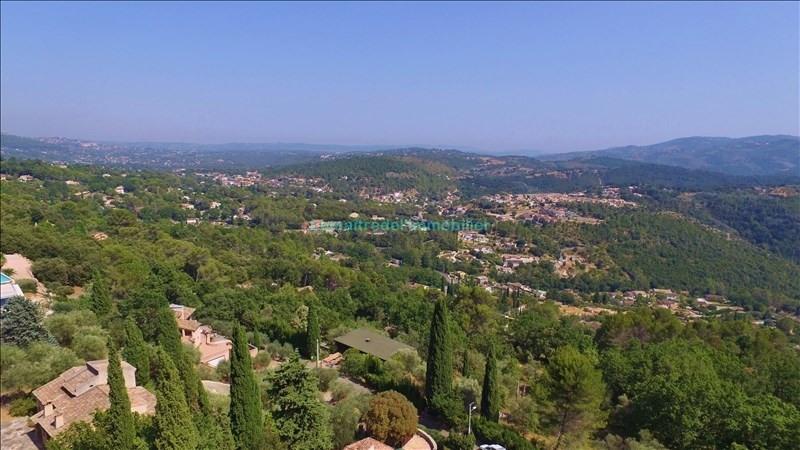 Vente de prestige maison / villa Le tignet 1090000€ - Photo 4