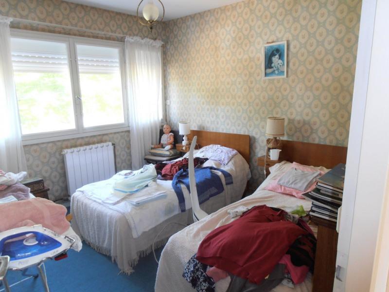 Sale house / villa Magnac sur touvre 118800€ - Picture 12