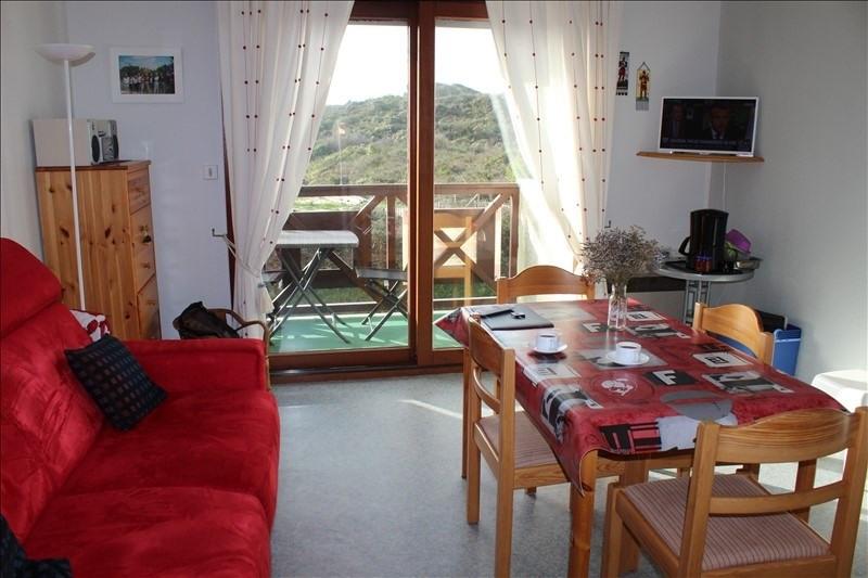 Vente appartement Quend plage les pins 125800€ - Photo 3