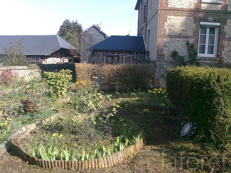 Vente maison / villa Pont audemer 234700€ - Photo 3