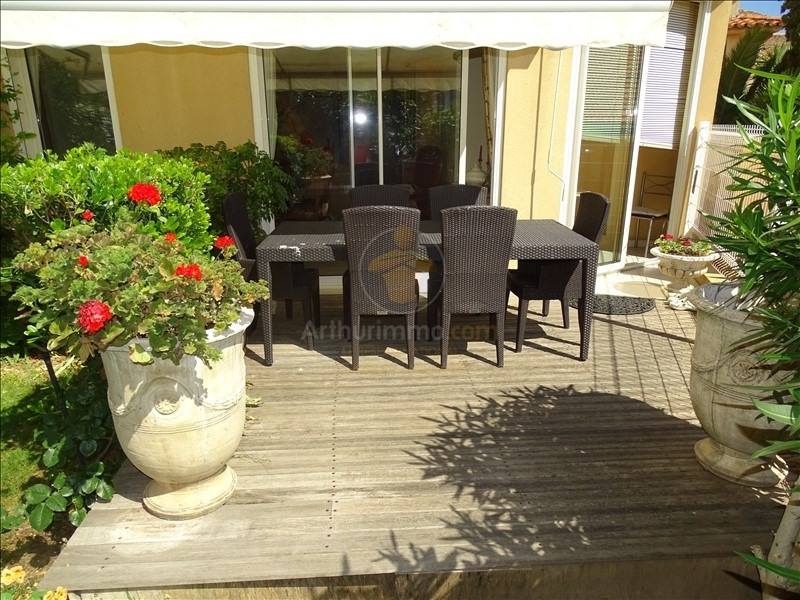 Vente de prestige appartement Sainte maxime 630 000€ - Photo 2