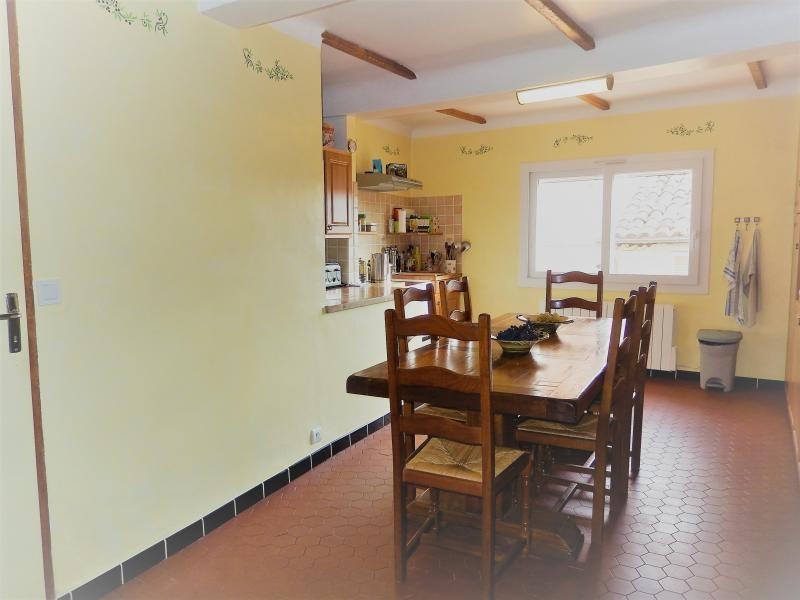 Vente maison / villa Claviers 189000€ - Photo 3